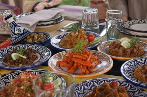 Atelier de cuisine chef tarik atelier de cuisine for Atelier cuisine marrakech